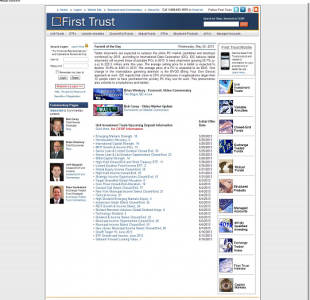 FirstTrust